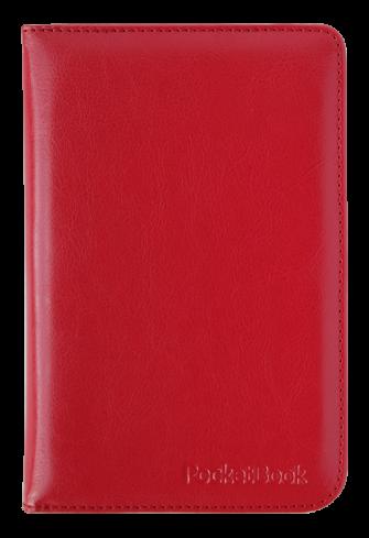 Обкладинка Valenta Red (VL-R623)