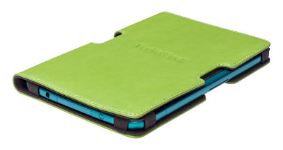 PocketBook Magneto Cover voor Ultra, groen (PBPCC-650-MG-GR)