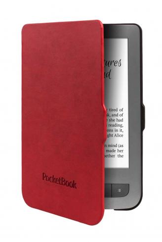 """PocketBook cover 6"""" JPB626(2)-RB-P"""