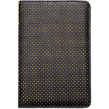 PocketBook Dots svart/gul (PBPUC-YL-DT)