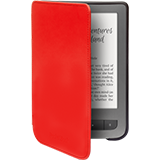 PocketBook Hardcover SHELL red (PBPCC-624-RD)