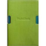 PocketBook Megneto pouzdro, zelená (PBPCC-650-MG-GR)