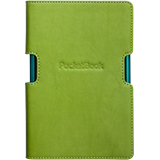 Original Pocketbook Cover für Ultra (green) (PBPCC-650-MG-GR)