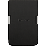 E-lugeri ümbris PocketBook Megneto, must (PBPCC-650-MG-BK)