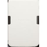 PocketBook Megneto pouzdro, bílé (PBPCC-650-MG-WE)