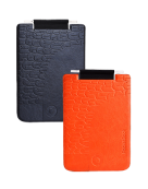 Обложка Mini Bird оранжевая\черная pbpuc-5-bcor-bd