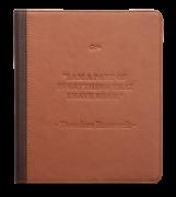 Обложка Classic коричнева для PocketBook Color Lux