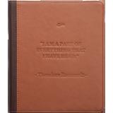 Обложка для PocketBook для 840-2 коричневая