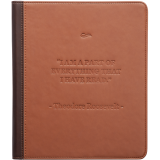 PocketBook InkPad pouzdro pro čtečku, hnědý (PBPUC-8-BR)