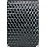 Обложка для PocketBook 614/615/624/625/626 ORIGINAL черная 3D