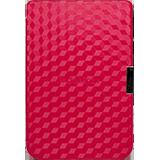 Обложка для PocketBook 614/615/624/625/626 ORIGINAL красная 3D