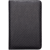 Husa PocketBook Dots, negru / gri 622/623/624 (PBPUC-BC-DT)