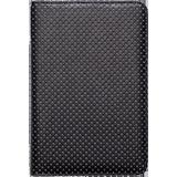 PocketBook Dots puzdro pre čítačku, čierna / sivá 622/623/624 (PBPUC-BC-DT)