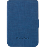 "PocketBook Shell 6"" (muffled blue)"