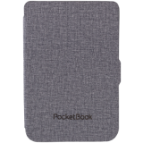 PocketBook Shell Cover (6 Zoll) - light grey\black