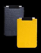 Обложка Mini Bird желтая\черная pbpuc-5-bcyl-bd