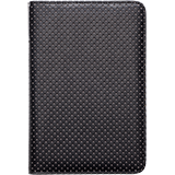 "Pocketbook Cover 6"" Dots (black/grey) für PB 622/623/624/626/614 (PBPUC-BC-..."