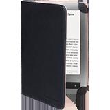 E-lugeri ümbris PocketBook, must(PBPUC-623-BC-L)