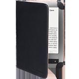 "PocketBook Cover 6"" strap (black/beige) for PB 622/623/624/626 (PBPUC-623-BC-L)"