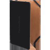 Husa PocketBook 2-sided 622/623/624, negru / maro (PBPUC-BCBE-2S)