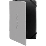 """PocketBook Cover 6"""" 2-sided (Pilki \ juoda) PB 622/623/624/626 (PBPUC-BCGY-2S)"""
