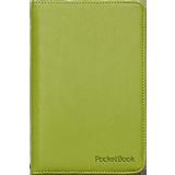 """Обложка зеленая для PocketBook 6"""""""