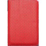 Обложка перфорированная для Touch/Touch Lux, красная, PBPUC-RD-DT
