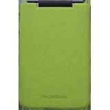 PocketBook 2-sided vihreä-musta