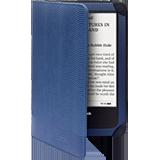 """Pocketbook Cover Aqua 640 blue 6"""" калъф за ел.книга/ четец/ PBPUC-640-BL"""