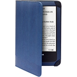 "PocketBook Breeze 6"" (PBPCC-640-BL)"