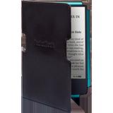 X-Series fekete tok PocketBook Ultra-hoz (PBPUC-650-BK)