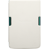"""Pocketbook Cover Ultra 650 white 6"""" калъф за ел.книга/ четец/ (PBPUC-650-MG-WE)"""