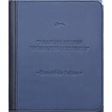 PocketBook InkPad, albastru (PBPUC-8-BL)