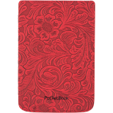 "PocketBook Shell 6"" Red (For Touch HD 3)"