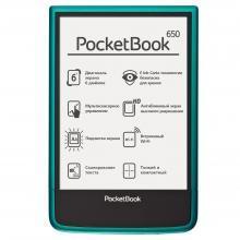 Гламур выбирает PocketBook