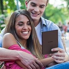 Новый PocketBook 630 предугадывает желания