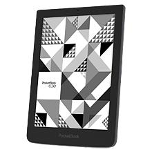 PocketBook 630 Fashion— настоящий законодатель мод вмире электронного чтения