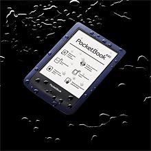 PocketBook 640 — лучший E-ink reader, по мнению редакции MegaObzor.com