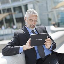 PocketBook озвучил тенденции мирового рынка ридеров