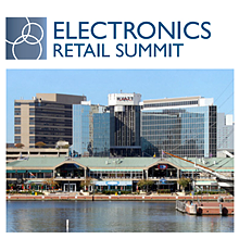 PocketBook на Electronics Retail Summit 2015