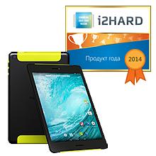 Планшет года — PocketBook SURFpad 4