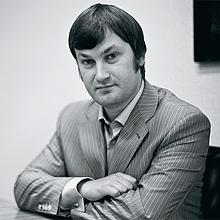 Евгений Милица на радиостанции «Говорит Москва»