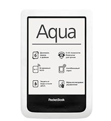 PocketBook Aqua (Refurbished)