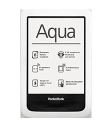 PocketBook Aqua (Refurbished)
