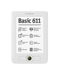 PocketBook Basic 611
