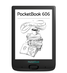 PocketBook 606