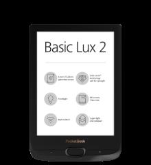 PocketBook Basic Lux2