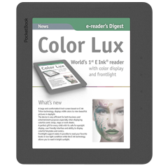 PocketBook Color Lux
