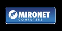 MIRONET computers