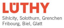 Lüthy Zürich Sihlcity